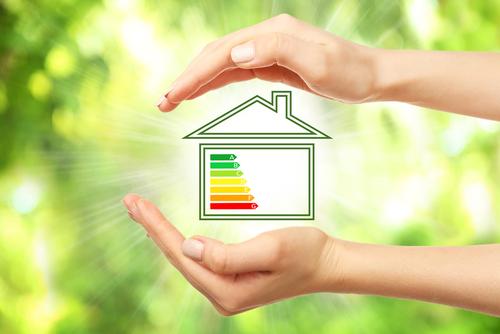Energetisches Bauen mit Hafner